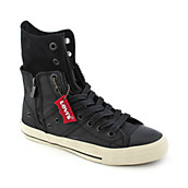 Womens Zip Ex Hi CT Twill