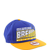 Milwaukee Brewers Cap