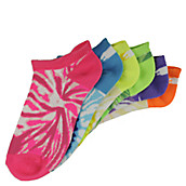 No-Show Sock 6-Pair