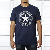 Mens Chuck Taylor Patch Shirt