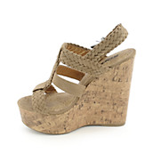 Soda Sotto Womens Shoes
