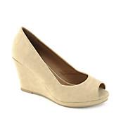 Women's Zolio-S Wedge Dress Shoe