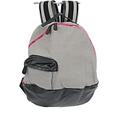 Rounded Backpack