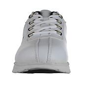 be92d5d4c513 Buy Lugz Men Kroc White Black Perma Hide sneakers
