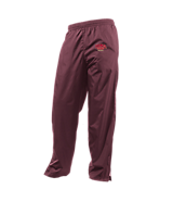 Men's Turfer Featherweight Pant in Maroon