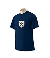 Men's 6.1 Oz. Ultra Cotton? T-Shirt in Navy