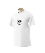 Men's 6.1 Oz. Ultra Cotton? T-Shirt in White