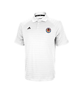 Adidas Select Polo White