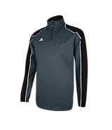 Adidas Game Day LS Hot Jacket Black