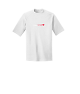 Sport Tek Youth Ultimate Performance Crew in White