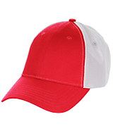 Men's Technical Mesh Cap in Red