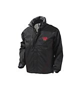 Men's Tomlin TX Jacket in Black