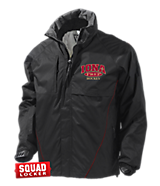 Men's Tomlin Plex Jacket in Black