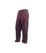 Women's Lilly PLEX AMP Pant in Maroon