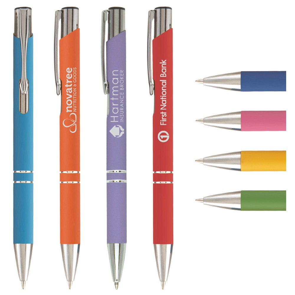 Tres-Chic Softy Brights Pen