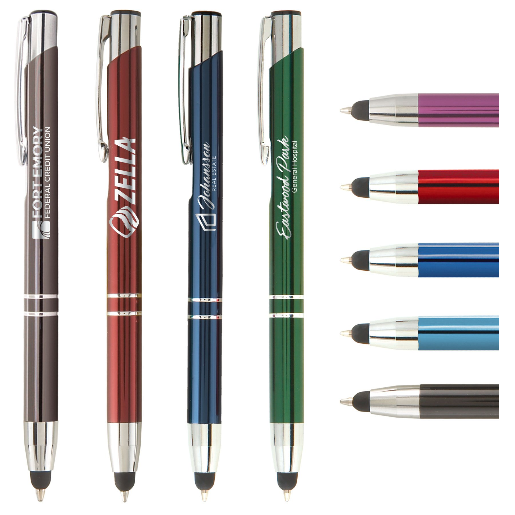 Tres-Chic Touch Pen