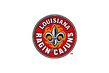 Louisiana Lafayette Ragin Cajuns