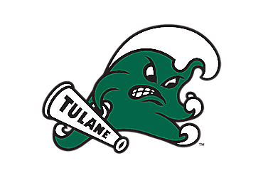 Tulane Green Wave™