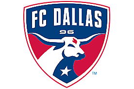 MLS FC Dallas Logo