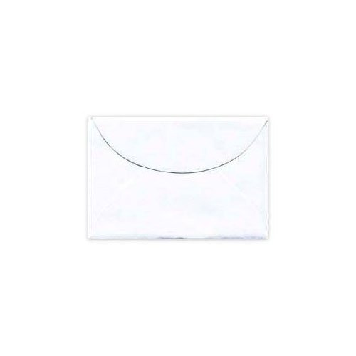 View larger image of Pocket Praise Envelope - White
