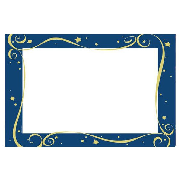 View larger image of Jumbo Postcard - Formal Affair - Gold Foil