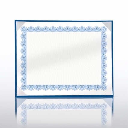Award Board - Blue