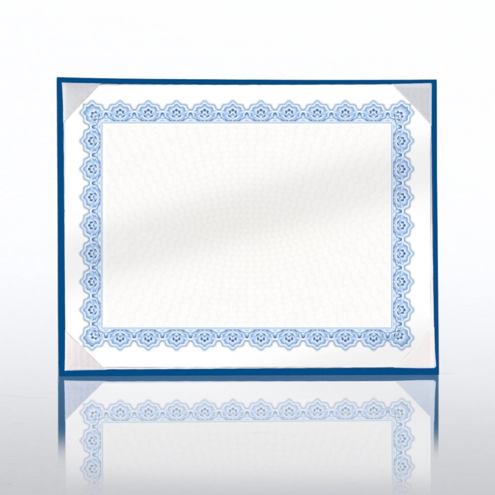 View larger image of Award Board - Blue