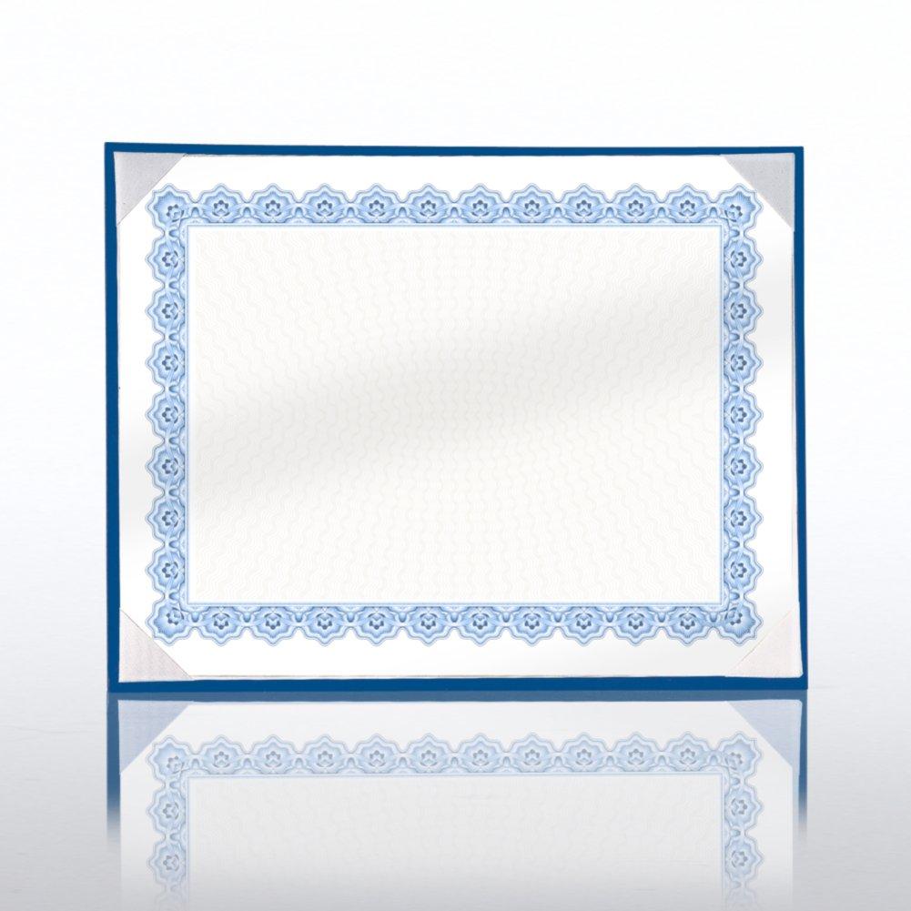 Award Board - Blue