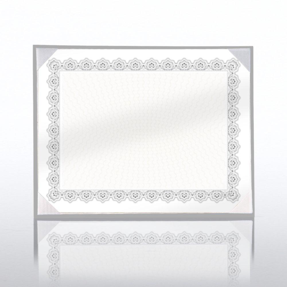 Award Board - Silver
