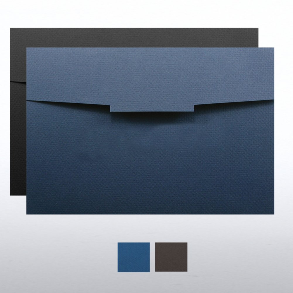 View larger image of Half Size Certificate Folder
