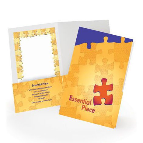 View larger image of Pocket Folder - Essential Piece