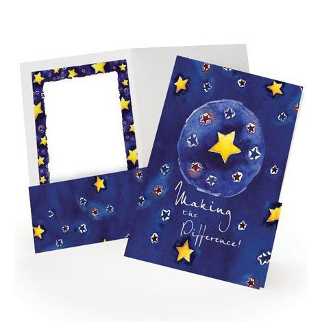View larger image of Pocket Folder - Making the Difference