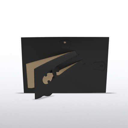 Award Board - Half Size - Black