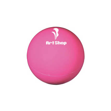 Add Your Logo: Lip Balm Ball