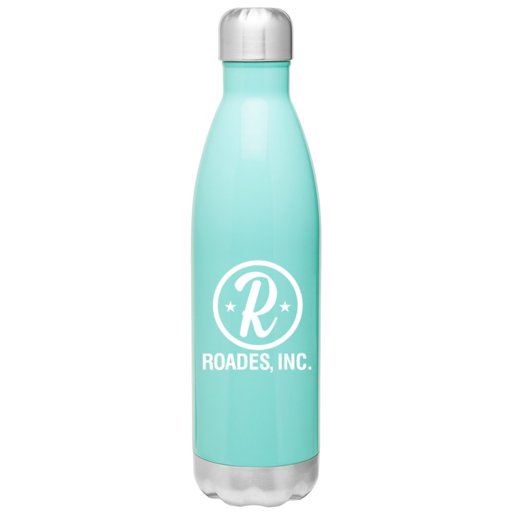 View larger image of Add Your Logo:  The Surfer Water Bottle 26 oz