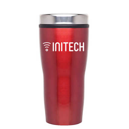 Add Your Logo: Classic Travel Mug