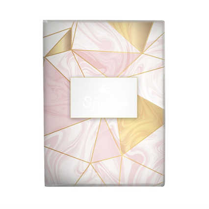 Add Your Logo: Choose Your Color Jotter Notebook