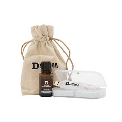 Add Your Logo: Essential Oil On-The-Go Essentials Set