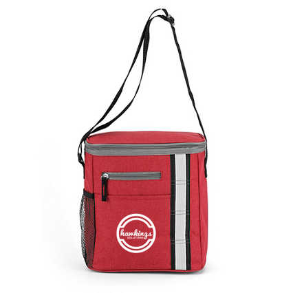 Add Your Logo:  All-Day Lunch Bag