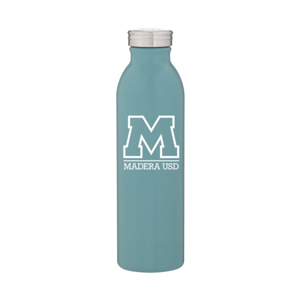 View larger image of Add Your Logo: Blaire Stainless Bottle
