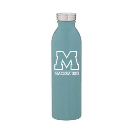 Add Your Logo: Blaire Stainless Bottle