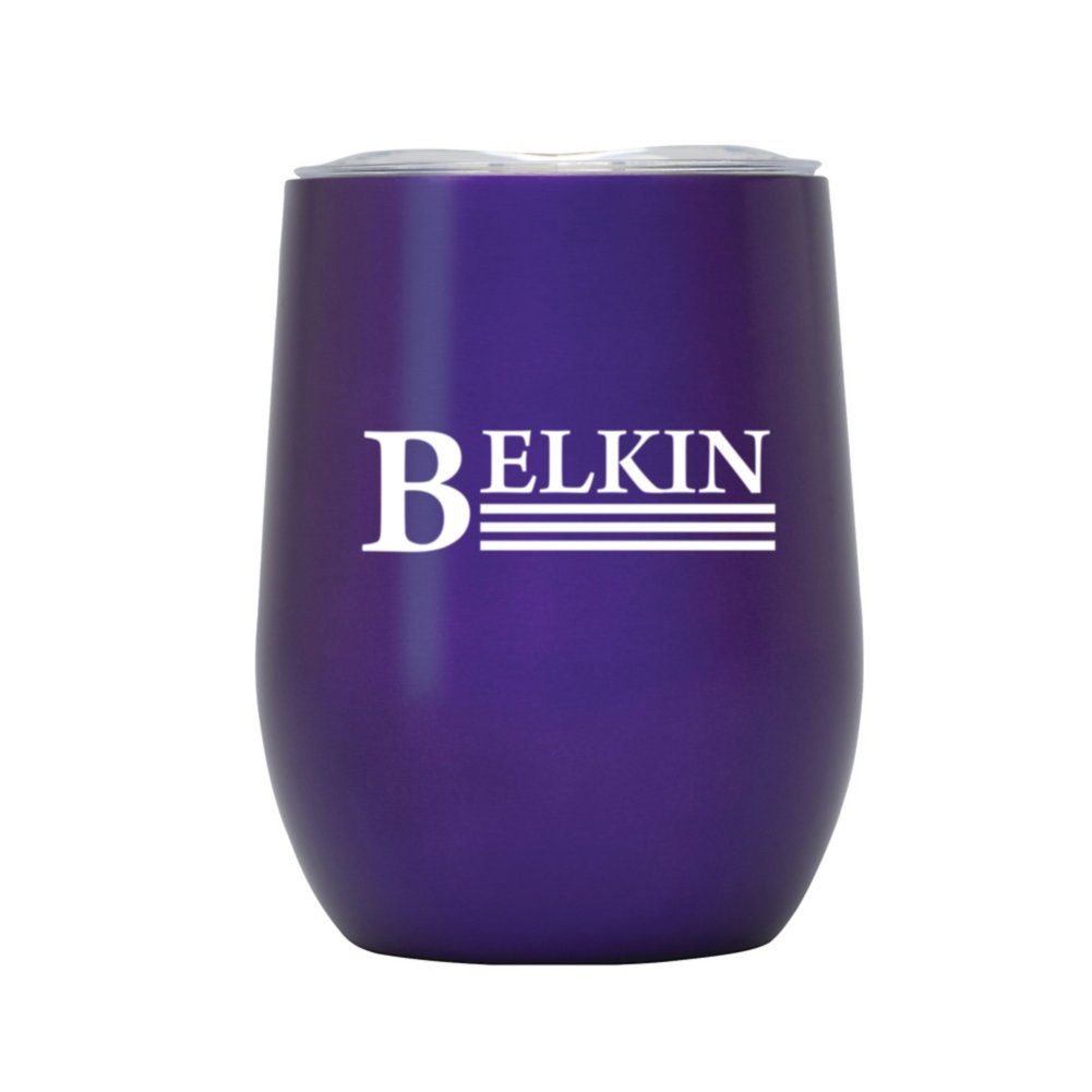 View larger image of Add Your Logo: Vino Stainless Tumbler