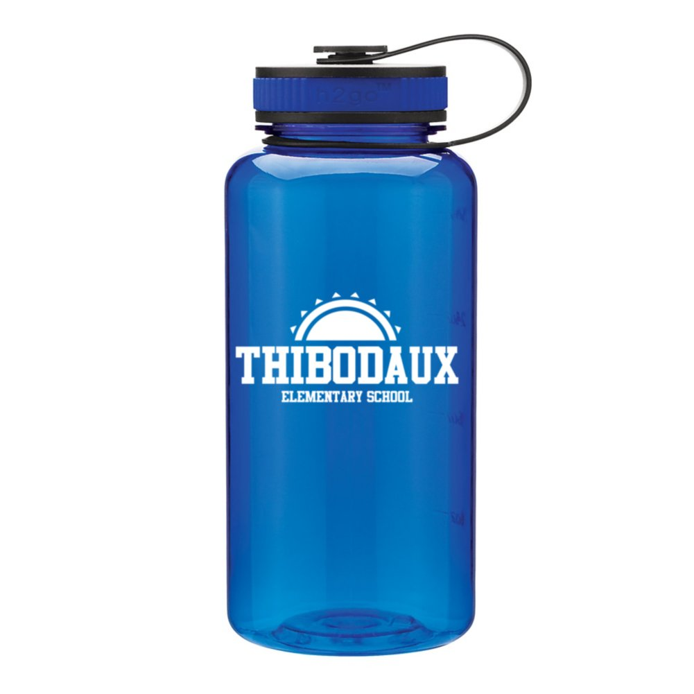 View larger image of Add Your Logo: Wellness Water Bottle