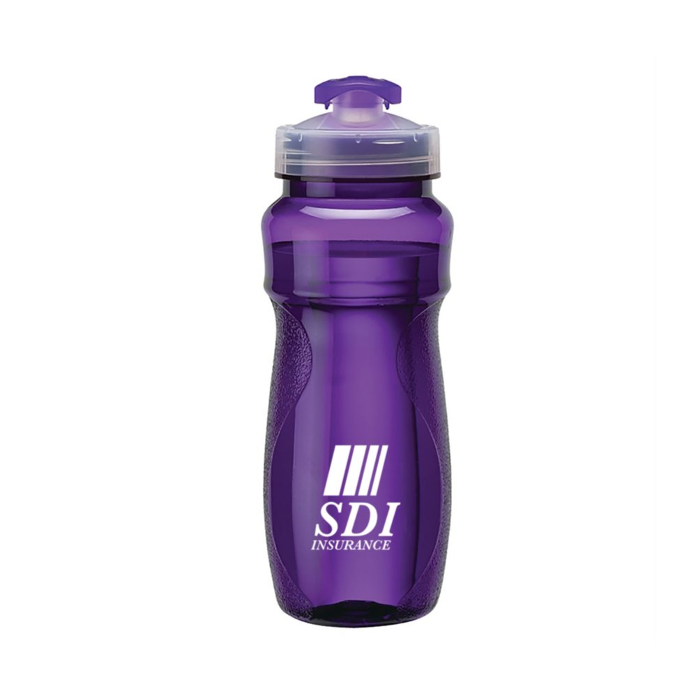 View larger image of Add Your Logo: Easy Squeeze Sports Bottle