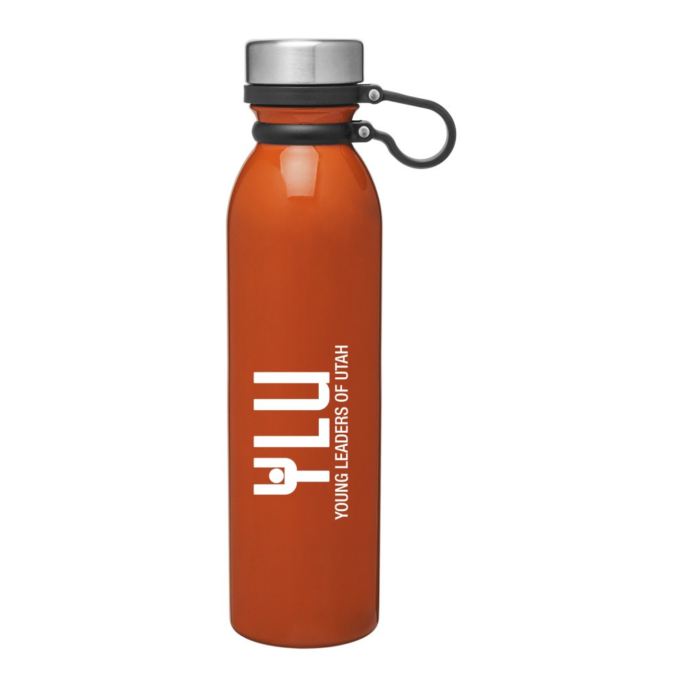 View larger image of Add Your Logo: 25 oz. Travel Tumbler