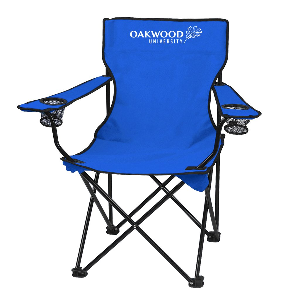 View larger image of Add Your Logo: Outdoor Portable Chair and Bag