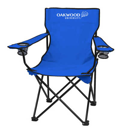 Add Your Logo: Outdoor Portable Chair and Bag