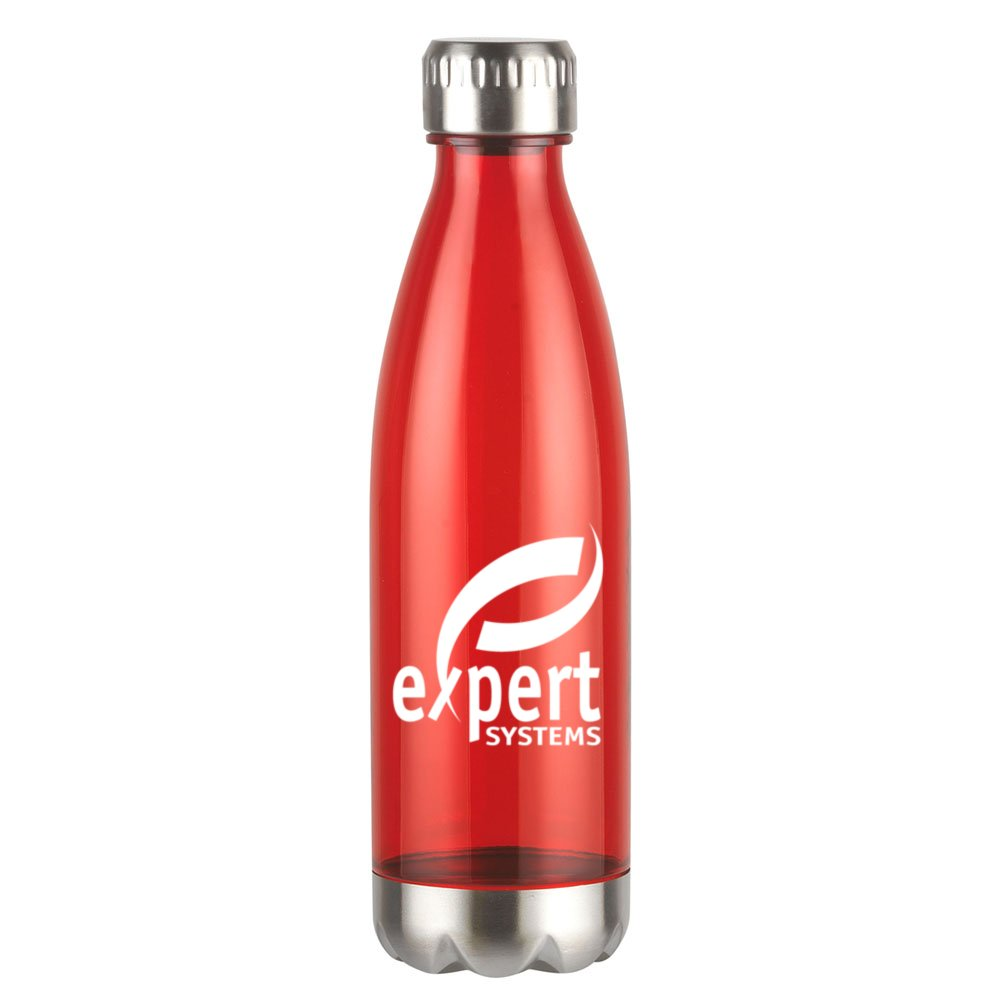 View larger image of Add Your Logo:  Budget Surfer Water Bottle
