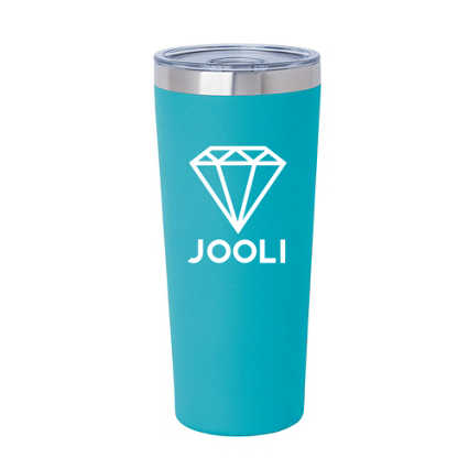 Add Your Logo:  Road Warrior Travel Tumbler