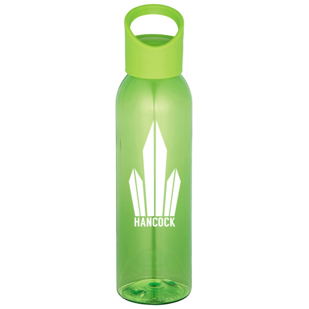 View larger image of Add Your Logo: Cassanova Tritan Water Bottle